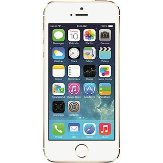 Apple iPhone 5S 64 GB (Gold)