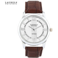 Laurels Original Men Watch (Option 19)