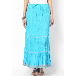 Rajasthani Sarees Classy Cotton Jaipuri Long Skirt