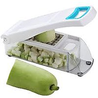 Vegetable Chopper Cutter And Dicer For Kitchen