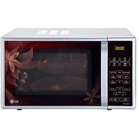 LG 21Ltr MC2143BPP Convection Microwave Oven