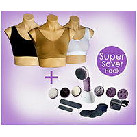 Air-bra-Derma-seta-Combo-Pack