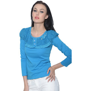 Trendy DivvaAw-24 Blue