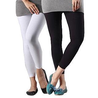 Women's Leggings Set Of 1