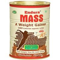 Endura Mass - A Weight Gainer 1 Kg