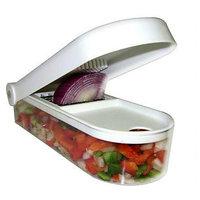 GANESH VEGETABLE & FRUIT CHOPPER