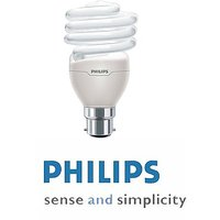 Philips 15W CFL White Image