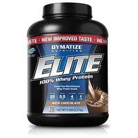 Dymatize Elite 100% Whey Protein 5 Lbs Chocolate
