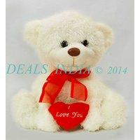 Soft Bear Dog Stuffed Toys 15 Inches