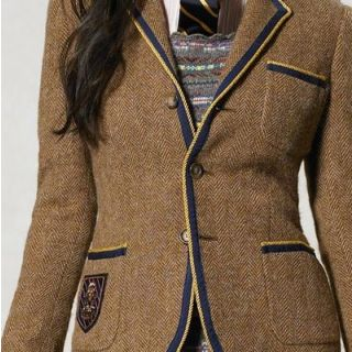 Women Woolen Blazer /Jacket Stylish