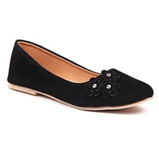 Pari Stylish Black Women's Bellies