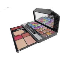 Kiss Beauty Makeup Collection Eye Shadow, Blusher, Compact Powder, Lip Gloss9244