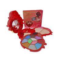 Dinemei Bao Powder Cake & Eye Shadow & Lip Gloss & Rouge