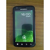 MOTOROLA ATRIX 4G (MB 860) WITH ANDROID 4.0.3 VERSION INSTALLED