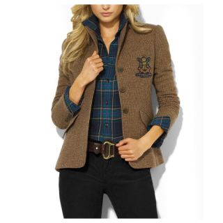 Women Stylish Blazer/Jacket (Winters) Assorted
