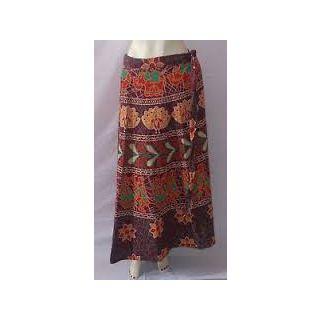 Jaipuri Print Skirts - Export Quality(Bine24)