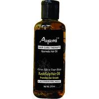 Kesh Kelp Hair Oil 210ml