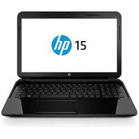 HP 15-R014TX Notebook (4th Gen Ci5/ 4GB/ 1TB/ Win8.1/ 2GB Graph) (Sparkling Blac