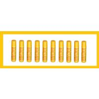 Burt'S Bees Beeswax Lip Balm Tube .15 Oz (Pack Of 10)