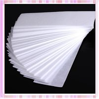 Professional Leg Hair Removal Wax Strip Paper Depilatory Nonwoven Epilator B0221