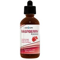 Raspberry Ketones - The ONLY 250 Mg PURE Raspberry Ketone Liquid - 60