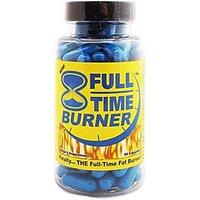Full-Time Fat Burner - Get The Best Natural Fat Burning Supplement For Both