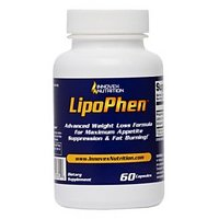LipoPhen - Most Advanced Weight Loss Supplement Available! LipoPhen Is