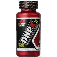 Professional Supplements Prosupps DNP X2, 60 Capsules