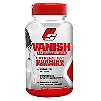 Professional Supplements Vanish Fat Metabolizer, 90 Count