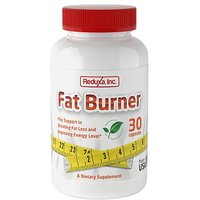 Reduxa Fat Burner Natural Weight Loss Supplement, 30 Count