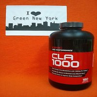 GNC Pro Performance CLA, Softgel Capsules, 180 Ea