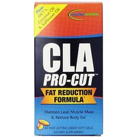 Applied Nutrition Cla Pro-Cut Diet Supplement, 42 Count
