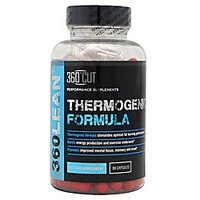360CUT 360Lean Elite Thermogenic Fat Burning Formula, 90 Count