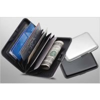 Aluma Card Holder Wallet (Set of 2)