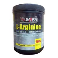 Saara Nutrition L-ARGININE  Powder - 300g Unflavored