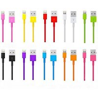 High Quality- IOS7 USB CHARGER DATA CABLE FOR APPLE IPHONE 5 5S IPAD MINI 5G
