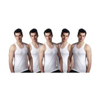 Lux Vest Pack of 5