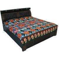 Vrinde Design Ac Blanket Home Supersoft Multi Floral Double Bed - 5084106