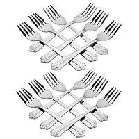 12 Pcs Fork Set(gl-12fork-A1)
