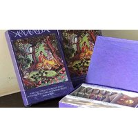 Incense+cone Fragrance Book Gift Pack