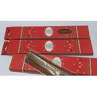 Incense Sticks- Kesar, Set Of 3 Packs