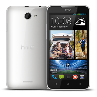 HTC Desire 516 4 GB (Grey)