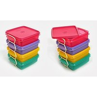 Tupperware Small Goody Box(With Carolier)