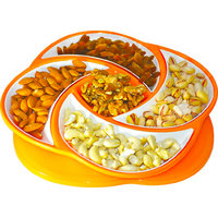 Oliveware Dolphin Snack And Dry Fruit Candy