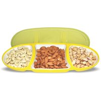 Oliveware Sleek Snack And Dry Fruit Candy
