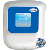 Livpure Touch Plus 2000 Water Purifier
