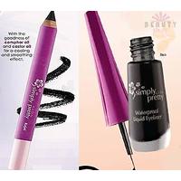 Avon Simply Pretty Kajal Eyeliner Combo