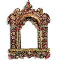 shoppingtara Wooden Jharokha