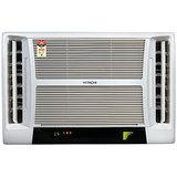 Hitachi 1.5 Ton 5 Star Summer QC RAV518HUD Window Air Conditioner