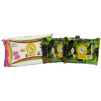 TRAVEL PACK CLUE Mother's Choice phthalate free, alcohol free baby wet wipes